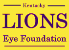 kentucky lions eye foundation